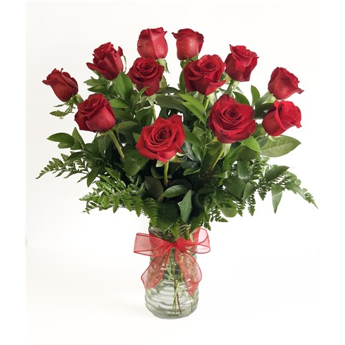 12_ROSES_FLOWERS_BOQUUET_AND_MORE